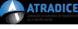 ATRADICE asociacion de empresas de transporte de la región centro Truni Transportes Especiales por Carretera Madrid